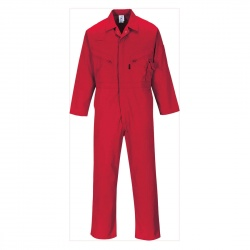 Portwest C813 Liverpool Zip Coverall Regular