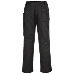 Portwest C887 Action Trousers with back elastication