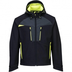 Portwest DX474 DX4 Softshell Jacket
