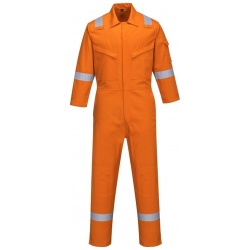 Portwest FR51 Bizflame Plus Ladies Coverall 350g