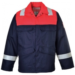 Portwest FR55 Bizflame Plus Jacket 350g