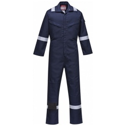 Portwest FR93 Bizflame Ultra Coverall 340g