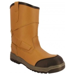 Portwest FT13 Steelite Rigger Boot Pro S3 CI