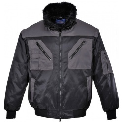 Portwest PJ20 Two Tone Pilot Jacket