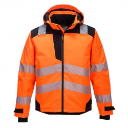 Portwest PW360 PW3 Extreme Breathable Rain Jacket