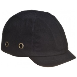 Portwest PW89 PW Short Peak Bump Cap
