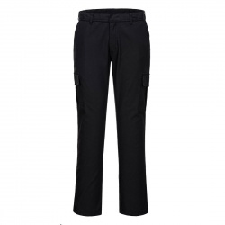 Portwest S231 Stretch Slim Combat Trouser