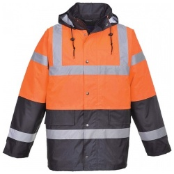 Portwest S467 Hi-Vis Two Tone Traffic Jacket