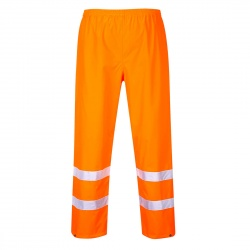 Portwest S480 Hi Vis Traffic Trousers