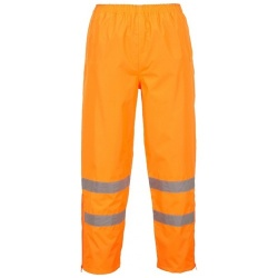 Portwest S487 Hi-Vis Breathable Trousers