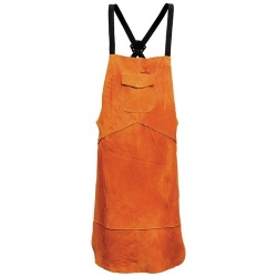 Portwest SW10 Leather Welding Apron