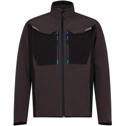 Portwest TK50/ Softshell Jacket TK50NARXXXL