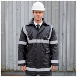 Result Work-Guard R023X Management Coat
