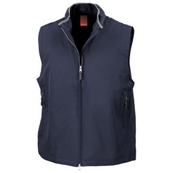 RESULT CLOTHING CREW GILET R060X