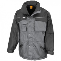 Result Work-Guard R072X Heavy Duty Combo Coat