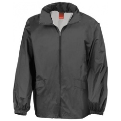 RESULT CLOTHING WINDCHEATER IN A BAG R092X