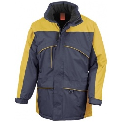 Result Clothing Seneca Hi-Activity Jacket R098X