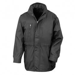 Result Work-Guard R110X City Executive Jacket