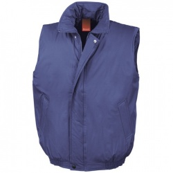 Result Clothing Padded Bodywarmer R113X