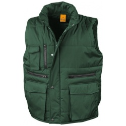 Result Work-Guard R127X Lance Ripstop Bodywarmer