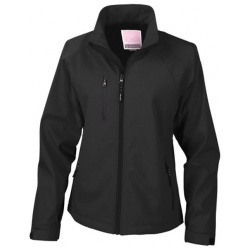 Result Womens Base Layer Soft Shell Jacket R128F