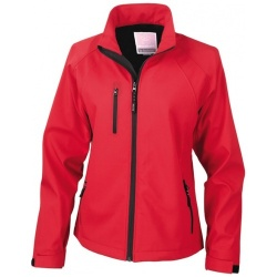 Result R128F Womens Base Layer Soft Shell Jacket
