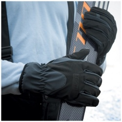 Result Work-Guard RC134X Tech Performance Softshell Gloves