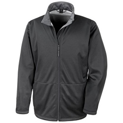 Result Clothing Soft Shell R209M