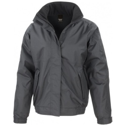 Result Clothing Core Mens Channel Jacket R221M
