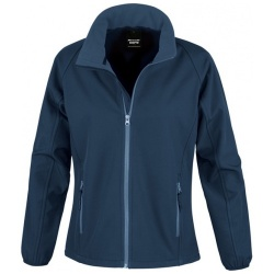 Result Clothing Women's Soft Shell Jacket R231F