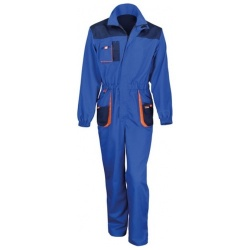 Result Work-Guard R321X Lite Coverall