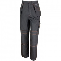 Result Work-Guard R323X Lite X-Over Holster Trouser