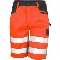 Result Work-Guard R328X Safety Cargo Shorts