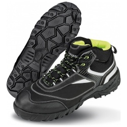 Result Work-Guard R339X Blackwatch Safety Boot