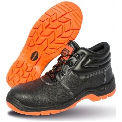 Result Work-Guard R340X Defence S1P SRC Safety Boot