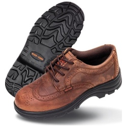 Result Work-Guard R345X Managers Brogue