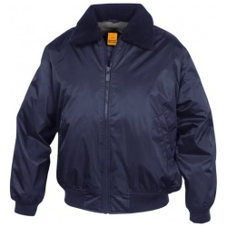 Result Work-Guard R052X Classic Flying Jacket
