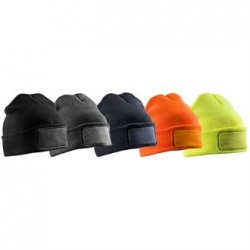 Result Work-Guard RC034X Double Knit Thinsulate™ Printers Beanie
