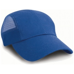 RESULT RC047X Sport Cap with Side Mesh