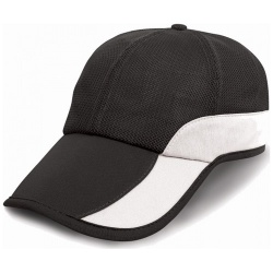 RESULT RC057X Addi Mesh Cap With Under-Mesh Pocket