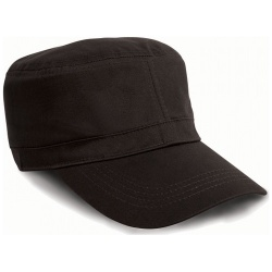 RESULT RC058X Urban Trooper Fully Lined Cap