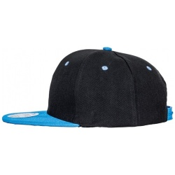 RESULT RC082X Bronx Original Flat Peak-Snap Back Dual Colour Cap