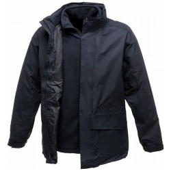 Regatta TRA122 Benson II Breathable 3-In-1 Jacket