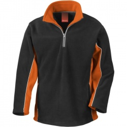 Result Clothing R086X Tech 3 Sport Fleece Top