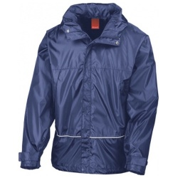 RESULT CLOTHING WATERPROOF 2000 PRO-TEAM JACKET R155X