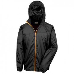 Result Clothing R189X HDi Quest Lightweight Stowable Jacket