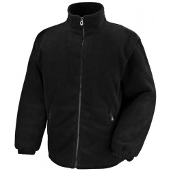 Result Clothing Polartherm Quilted Winter Fleece R219X