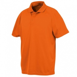 Result Clothing S288X Performance Aircool Polo