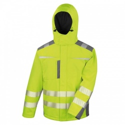 Result Work-Guard R331X Dynamic Soft Shell Coat