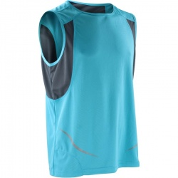 Result Spiro Activewear S186X Athletic Vest